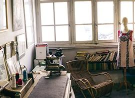 Atelier La Maison Borrelly