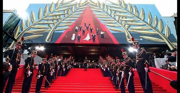 Festival de Cannes - Maison Borrelly - 100% français