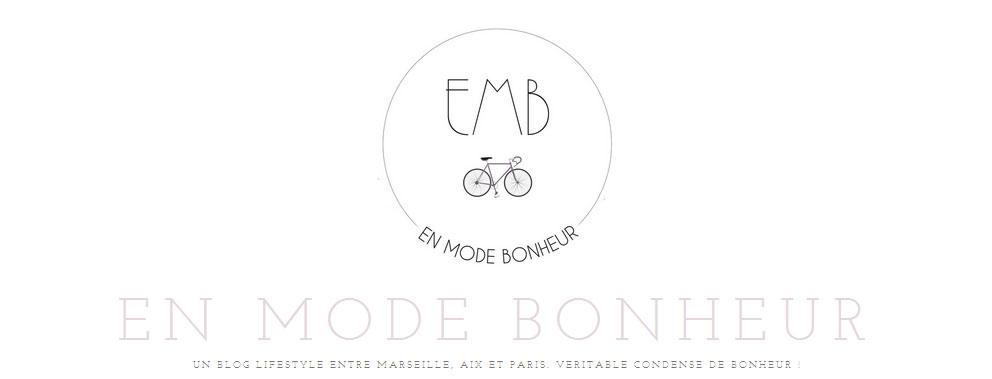 En Mode Bonheur - La Maison Borrelly