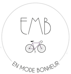 EnModeBonheur - Logo - La Maison Borrelly